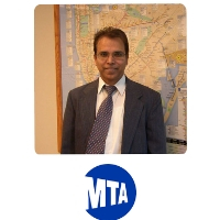 alla reddy, Deputy Chief of Data, Research, and Development, New York City Transit
