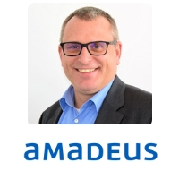 Stefan Löcherbach | Amadeus NDC-X Program Expert | Amadeus » speaking at World Rail Festival