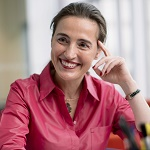 Dr Evanthia Galanis