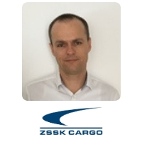 Rasto Glasa, Director, Strategy And Controlling, ZSSK Cargo