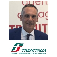 Serafino Lo Piano | Head Of Sales For High Speed And Long-Distance Division | Trenitalia » speaking at World Rail Festival
