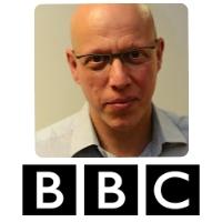 Jonny Dymond, Journalist, BBC