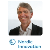 Trond Hovland, Managing Director, ITS Norway