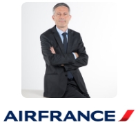 Jean-Christophe Lalanne | Executive Vice President And Chief Information Officer | Air France K.L.M. » speaking at World Aviation Festival