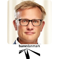 Morten Buur, Assistant Director New Signalling Systems, Banedanmark