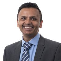 Santanu Das | Managing Director | Huron Consulting Group » speaking at Orphan USA