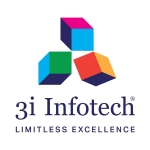 3I Infotech, sponsor of Accounting & Finance Show Middle East 2019