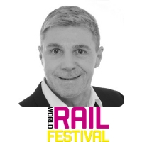 Steffen Schaefer | MD | New Mobility Advisors » speaking at World Rail Festival