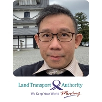 Steven Lee | Senior Manager | Land Transport Authority » speaking at World Rail Festival