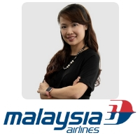 Yin May Lau | Group Chief Marketing And Customer Experience Officer | Malaysia Airlines » speaking at World Aviation Festival