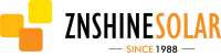 ZNSHINE PV Tech Co Ltd at The Future Energy Show Vietnam 2021