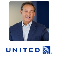 Oscar Munoz | Executive Chairman | United Airlines » speaking at World Aviation Festival