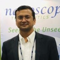 Samarendra Mohanty | Founder And President | NanoScope Technologies » speaking at Orphan USA