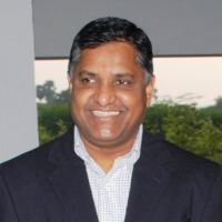 Palani Palaniappan | CTO | Aruvant » speaking at Orphan USA
