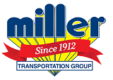 Miller Transportation Group at Home Delivery World 2020