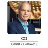 Mark Anderson, Chief Executive Officer, Connect Airways