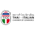 Thai Italian Chamber of Commerce (TICC) at Telecoms World Asia 2020
