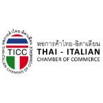 Thai Italian Chamber of Commerce (TICC) at Telecoms World Asia Virtual 2020