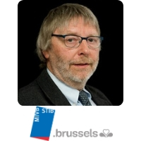 Frédéric Jans-Cooremans, Project Manager, Transport Systems, STIB-MIVB