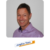 Robertus Laan | President | Jungfrau Tours » speaking at World Rail Festival