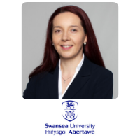 Grazia Todeschini | Senior Lecturer, College of Engineering | Swansea University » speaking at Solar & Storage Live