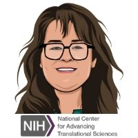 Carleen Klumpp-Thomas | Head Of Automation | National Center for Advancing Translational Sciences » speaking at Future Labs