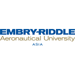 Embry-Riddle Aeronautical University Asia at Aviation Festival Asia 2020