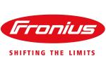 Fronius at The Solar Show MENA 2020