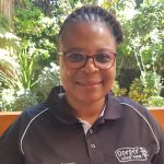 Mamoso May | General Manager | Dorper Wind Farm (RF) Pty Ltd » speaking at Power & Electricity