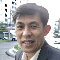 Prapapong Vangtook, R&D Engineer Level 10, Research And Innovation Division, Electricity Generating Authority of Thailand
