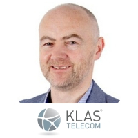 Frank Murray | CTO | Klas Telecom » speaking at World Rail Festival