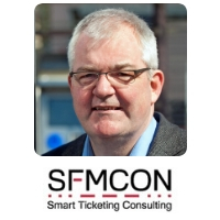 Soren Sorensen | Chief Executive Officer | SFMCON » speaking at World Rail Festival