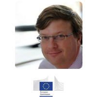 Keir Fitch | Head of Unit, Rail Safety & Interoperability | European Commission » speaking at World Rail Festival