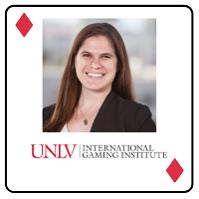 Brett Abarbanel | Research Director | U.N.L.V. International Gaming Institute » speaking at WGES