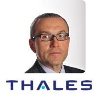Jean-Guy Ravel | Director Strategy & Marketing | Thales Revenue Collection Systems » speaking at World Rail Festival