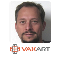 Dr Sean Tucker | Chief Scientific Officer And Vice President Research | Vaxart » speaking at Immune Profiling Congress