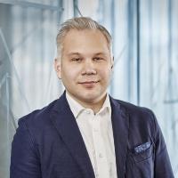 John David Von Oertzen | CEO & CPO | REACH NOW » speaking at MOVE