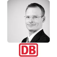 Dominik Schroeder | Projektmanager | Deutsche Bahn » speaking at World Rail Festival
