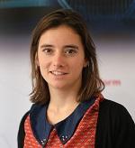 Josine Oude Lohuis | IGX Application Specialist | ENPICOM » speaking at Genomics LIVE