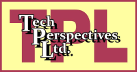 Tech Perspectives Ltd. at RAIL Live 2020