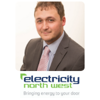 Ben Ingham | Innovation Project Manager | Electricity North West Ltd » speaking at Solar & Storage Live