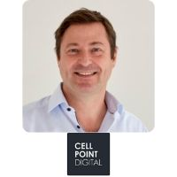 Stephane Druet | Senior Vice President, Global Head Of Marketing | CellPoint Digital » speaking at World Rail Festival
