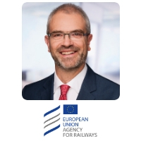 Stefan Jugelt | Project Officer | European Union Agency for Railways » speaking at World Rail Festival