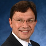Juan Salazar   Executive Vice President   Connecticut Children's Medical Center » speaking at Vaccine West Coast