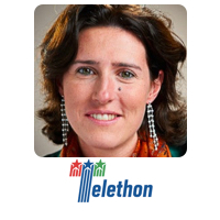 Elena Beltrami, Business Development Manager, Fondazione Telethon