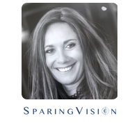 Florence Allouche Ghrenassia, President And Chief Executive Officer, Sparingvision