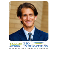 Derek Dashti | Founder And Chief Executive Officer | D and P Bioinnovations » speaking at Advanced Therapies