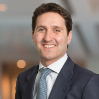 Alex Harrison, Energy Partner, Hogan Lovells