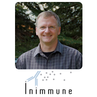 Jay Evans | President And Chief Executive Officer | Inimmune » speaking at Immune Profiling Congress