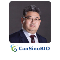 Xuefeng Yu, Chief Executive Officer, CanSino Biologics Inc.
